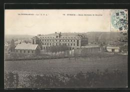 CPA Evreux, Ecole Normale De Garcons - Evreux
