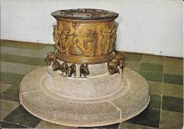 LIEGE - Fonts Baptismaux - Eglise St Barthélemy - Liege