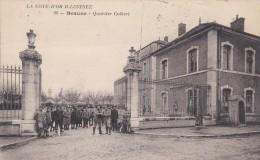 Beaune Quartier Colbert - Beaune