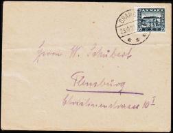 1920. GRAMBY 25.10.20.  (Michel: ) - JF181243 - Denmark