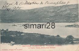 VRANJIC - SALVTEM PLVRIMAM E VENETIA PARVA - Croatie