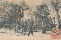 20 // AJACCIO   Place Du Premier Consul  196 - Ajaccio