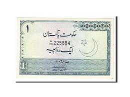 Pakistan, 1 Rupee Type 1964 - Pakistan