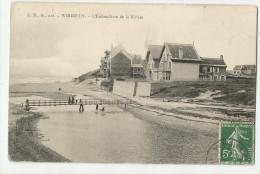 CPA PAS-de-CALAIS  - 62 - Wimereux - Francia