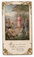Souvenir Communion Saint Jean De Luz Bouasse - Imágenes Religiosas