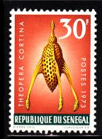 Senegal MNH Scott #379 30fr Theopera Cortina - Sénégal (1960-...)