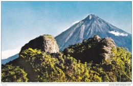 GUATEMALA, 1940-1960´s; Volcan De Fuego - Guatemala