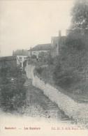 Rochefort Les Escaliers ED. H. N. 6/35 - Rochefort