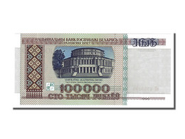 Bi�lorussie, 100 000 Rublei type 1994-96