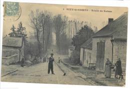 """NIZY LE COMTE  """"route De Reims"""" (02150) 258h - Autres Communes"""