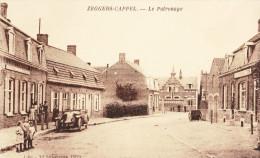 ZEGGERS-CAPPEL - Le Patronage - Autres Communes