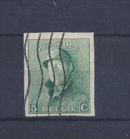 N°167ND GESTEMPELD COB € 175,00 SUPERBE - Belgique