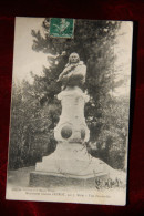 MILLAU - Monument Claude PEYROT - Millau