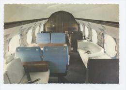 Grumman Gulfstream N 360 W T IBM-PORT GRATUIT-RECTO/VERSO-C27 - 1946-....: Moderne