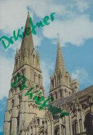 Bayeux, Cathedrale, Um 1970 - Kirchen U. Kathedralen