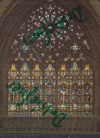 Bayeux, Cathedrale, Nordfenster Mit Rosette, Um 1970 - Kirchen U. Kathedralen