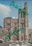 Sens (Yvonne), Cathedrale St. Etienne, Um 1970 - Kirchen U. Kathedralen