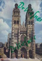 Tours, (Indre-et-Loire), Kathedrale St. Gatien, Um 1970 - Kirchen U. Kathedralen