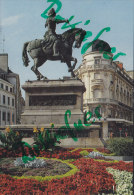 Orleans, Place Du Martroi, La Statue De Jeanne D´Arc,  Um 1970 - Monuments
