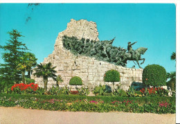 Castelfidardo (Ancona, Marche) Monumento Nazionale Delle Marche, Monumento Della Battaglia - Ancona