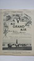 VGA/Vélo CM PARC PRINCES/SPORT A TROUVILLE/NOUVEAU-NES De L´AUTO/Natation CM ASNIERES/LUTTE SUISSE/CHASSE MODERNE - 1900 - 1949