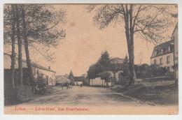 Libin Haut, Rue Remifontaine (pk26084) - Libin