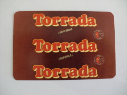 Cookies Biscuits Bolachas Imperial Portugal Portuguese Pocket Calendar 1991