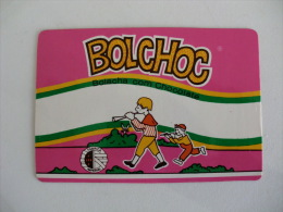 Cookies Biscuits Bolachas Imperial Portugal Portuguese Pocket Calendar 1988