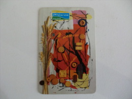 Cookies Biscuits Bolachas Proalimentar Portugal Portuguese Pocket Calendar 1992