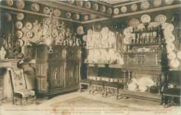 43 - Château De ROCHELAMBERT - Salle à Manger - France