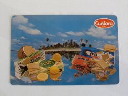 Cookies Biscuits Bolachas Cu�tara Portugal Portuguese Pocket Calendar 1987