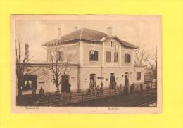 Postcard - Serbia, Leskovac     (21224) - Serbia
