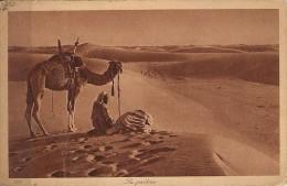 1925 , EGIPTO , TARJETA POSTAL CIRCULADA  A VALENCE , LA PRIERE - LA ORACIÓN , RELIGIÓN, ISLAM - Islam