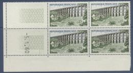 N° 1240 Viaduc De Chaumont -  Date 05-01-60 - 1960-1969