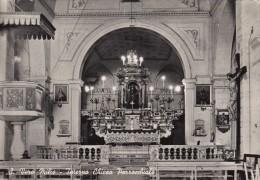 10190-S.VERO MILIS(ORISTANO)-INTERNO CHIESA PARROCCHIALE-1954-FG - Oristano