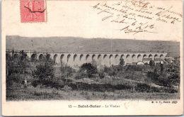 18 SAINT SATUR - Vue Générale Sur Le Viaduc --- - Saint-Satur