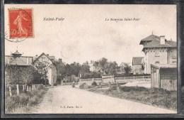 Le Nouveau SAINT - PAIR . - Saint Pair Sur Mer