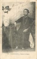 Cochinchine  Femme De Saigon - Vietnam