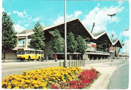 Tilburg: DAF MB 200 Met ZABO - Streekbus - Station - (Noord-Brabant, Holland) - Busse & Reisebusse