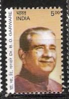 # Inde 2004 Mi N° 2017 (**) - India