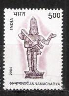# Inde 2004 Mi N° 2018 (**) - India