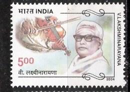 # Inde 2004 Mi N° 2020 (**) - India