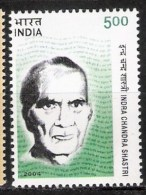 # Inde 2004 Mi N° 2025 (**) - India