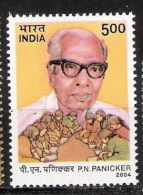 # Inde 2004 Mi N° 2028 (**) - India