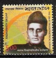 # Inde 2004 Mi N° 2031 (**) - India