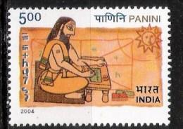 # Inde 2004 Mi N° 2042 (**) - India