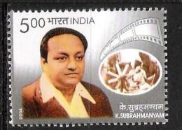 # Inde 2004 Mi N° 2043 (**) - India