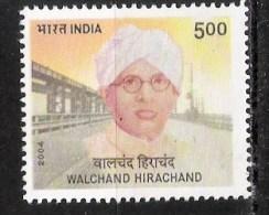 # Inde 2004 Mi N° 2060 (**) - India