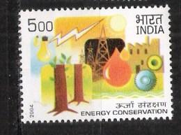 # Inde 2004 Mi N° 2066 (**) - India