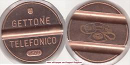 Italia Gettone Telefonico 1975-09 E.S.M. Milano- Used - Monetari/ Di Necessità